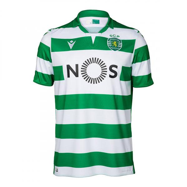 Camisola Sporting 2019/2020 Principal