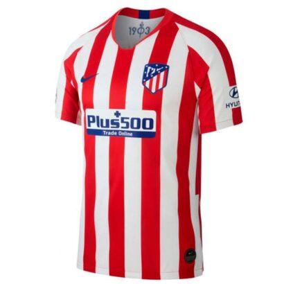 Camisola Atlético de Madrid 2019 2020 principal