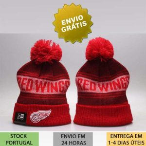 Gorro NHL Detroit Red Wings