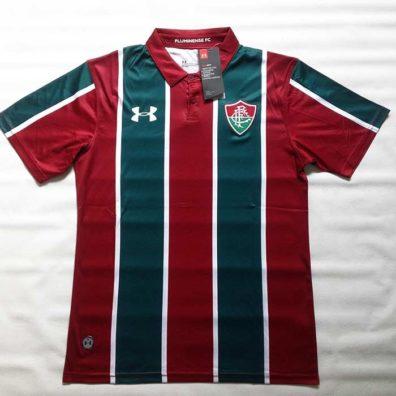 Camisa Fluminense 2019/2020 frente