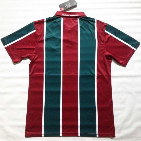 Camisa Fluminense 2019/2020 Costas