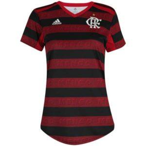 Camisa Flamengo Feminina camisa 1