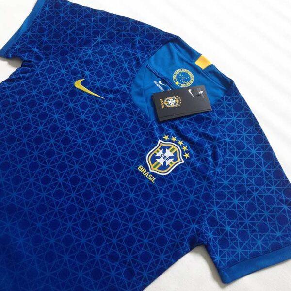 Camisa Brasil Copa do Mundo de Futebol Feminino 2019 comprar