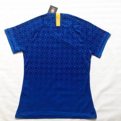 camisa feminina Camisa Brasil Copa do Mundo de Futebol Feminino 2019