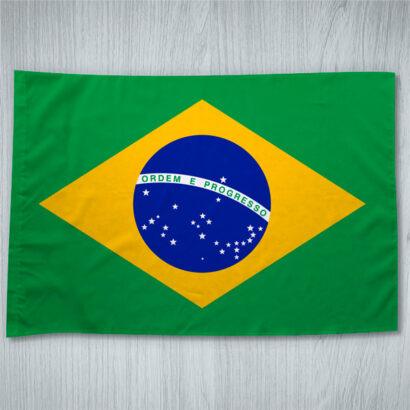 Bandeira do Brasil 70x100cm comprar