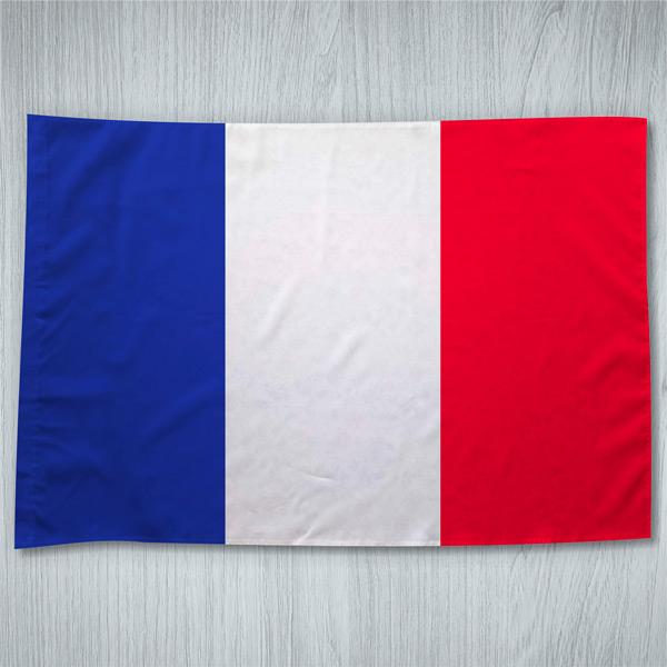 Bandeira da França 70x100cm comprar