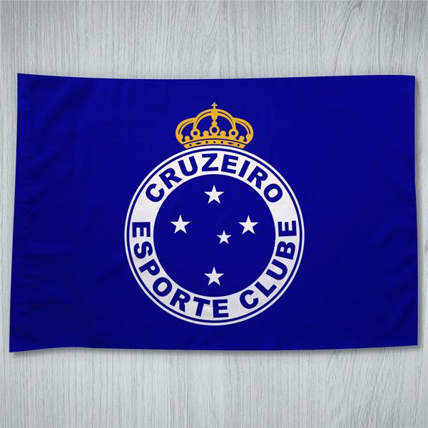 Bandeira do Cruzeiro 70x100cm comprar em portugal