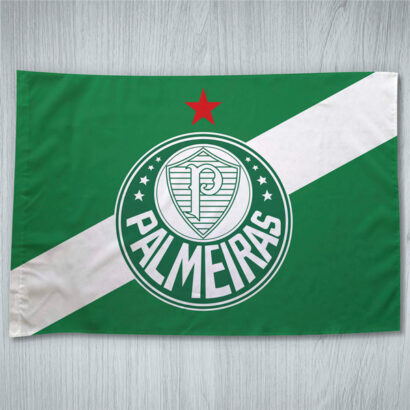 Bandeira do Palmeiras 70x100cm comprar em portugal