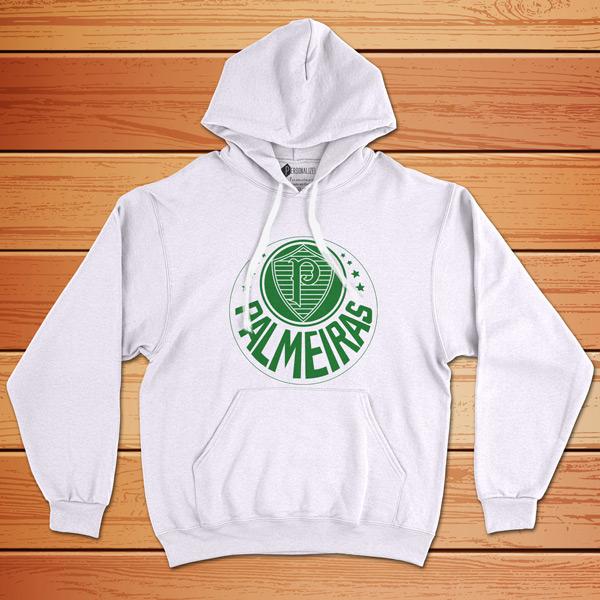 Moletom Palmeiras Sweatshirt com capuz Unisex comprar em portugal