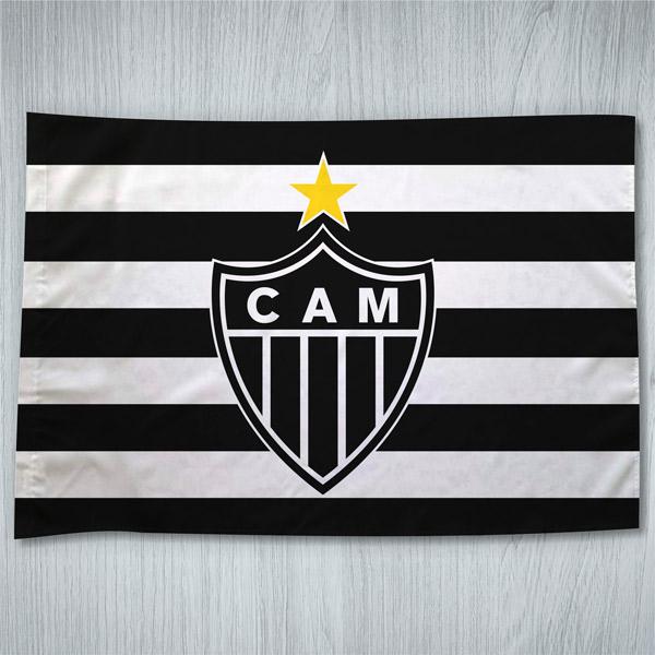 Bandeira Atlético Mineiro 70x100cm comprar em portugal