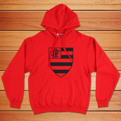 Moletom Flamengo Sweatshirt com capuz Unisex comprar em portugal