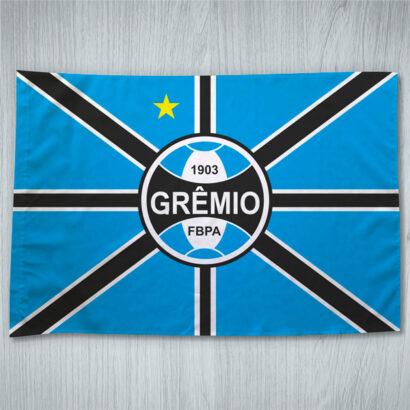 Bandeira do Grêmio 70x100cm comprar em portugal