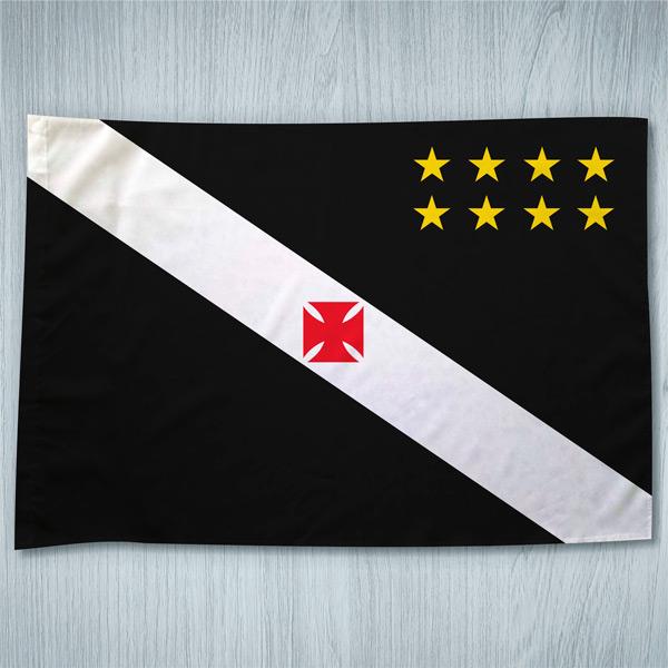 Bandeira Vasco da Gama 70x100cm
