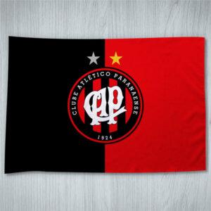 Bandeira do Athletico Paranaense 70x100cm comprar em portugal
