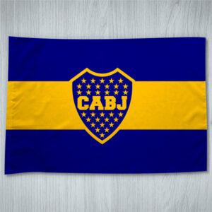 Bandeira do Boca Juniors 70x100cm comprar em portugal