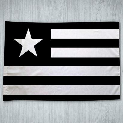 Bandeira do Botafogo 70x100cm comprar em portugal