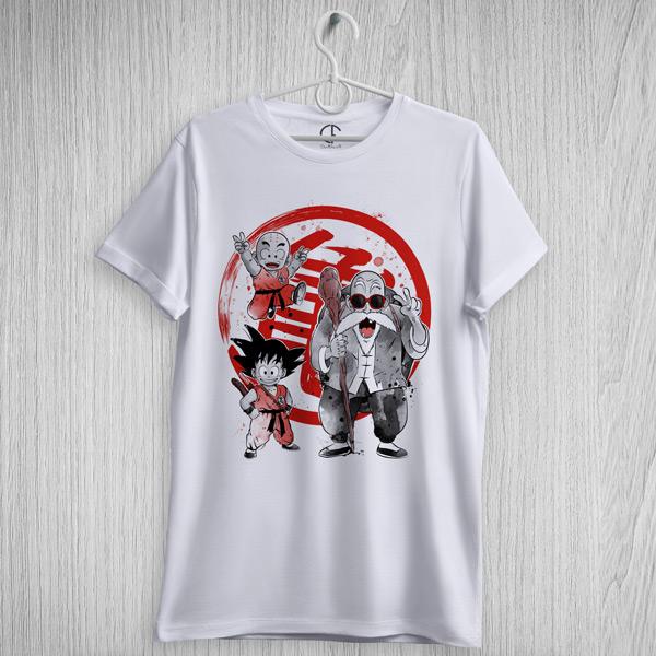 Dragon Ball T-shirt unisex