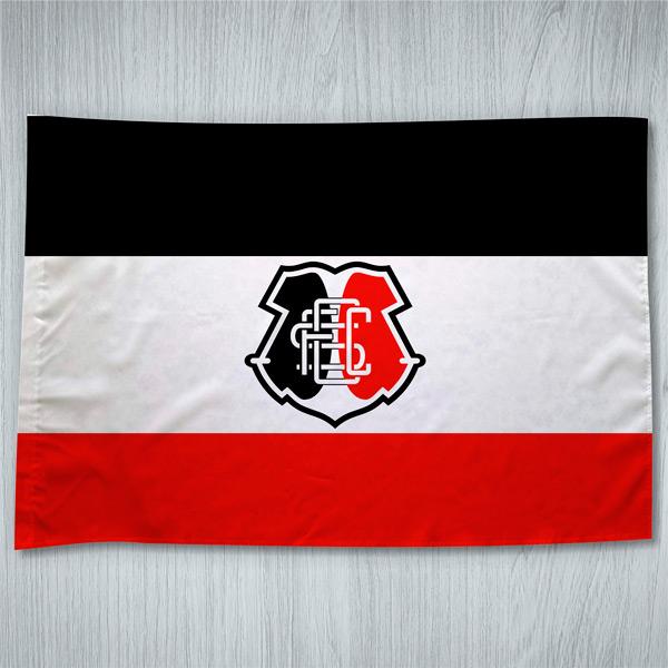 Bandeira do Santa Cruz Futebol Clube 70x100cm comprar em portugal
