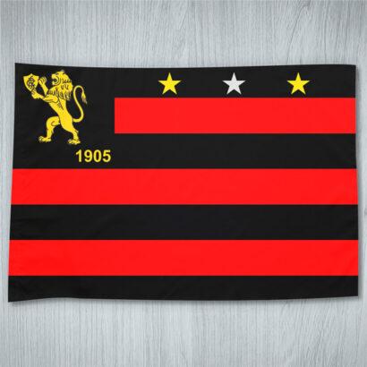 Bandeira do Sport Club do Recife 70x100cm comprar em Portugal