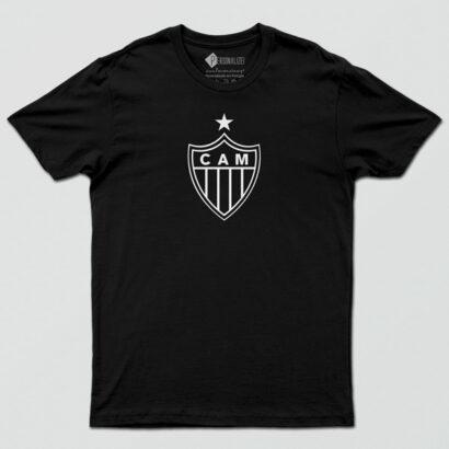 T-shirt/Body Atlético Mineiro para bebé, criança e adulto comprar em Portugal