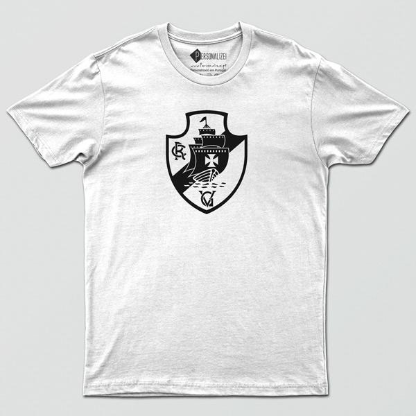 T-shirt/Body Vasco da Gama para bebé, criança e adulto