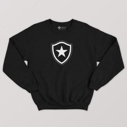 Sweatshirt do Botafogo sem capuz Unisex comprar em Portugal