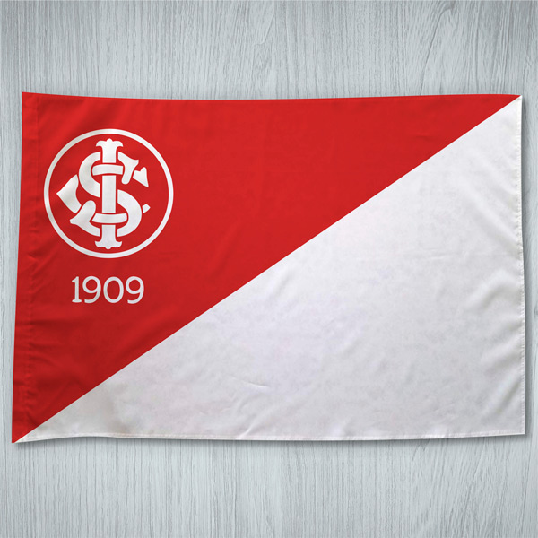 Bandeira do Internacional 70x100cm comprar