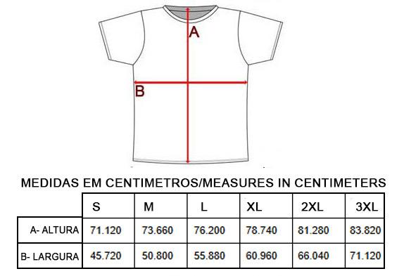 T-shirt Unisex Homem